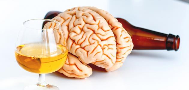 تأثير الكحول على الصحة - موسوعة انا عربي