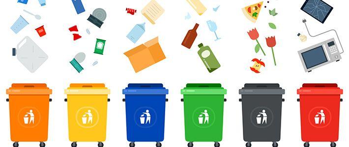 كيفية التخلص من المواد البلاستيكية بالطريقة الصحيحة