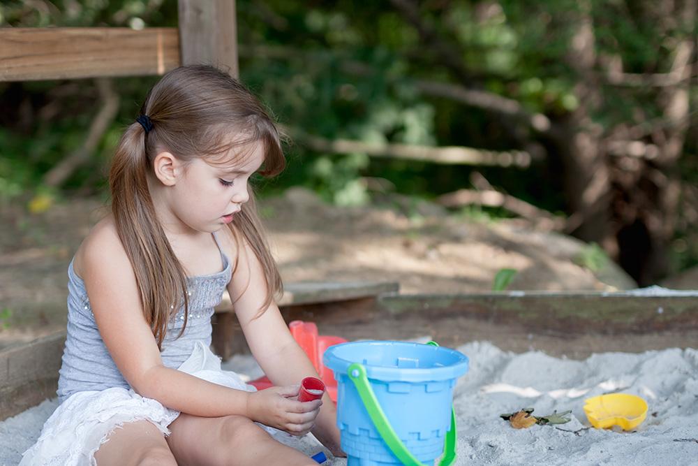 نصائح تربية الطفل في عمر أربع سنوات